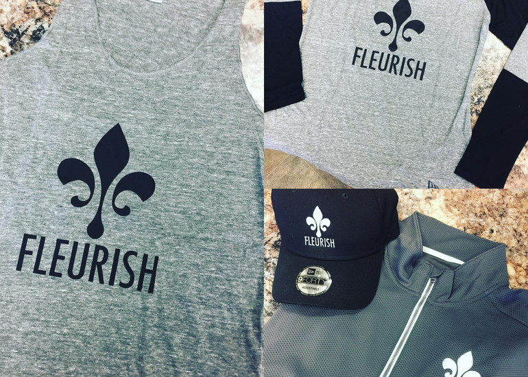 Business Uniforms Custom Logos