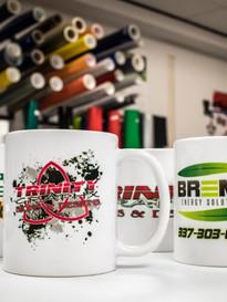 Corporate Coffee Mugs Custom