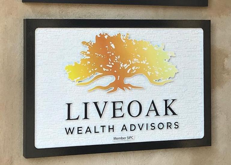 Live Oak Wealth Advisors