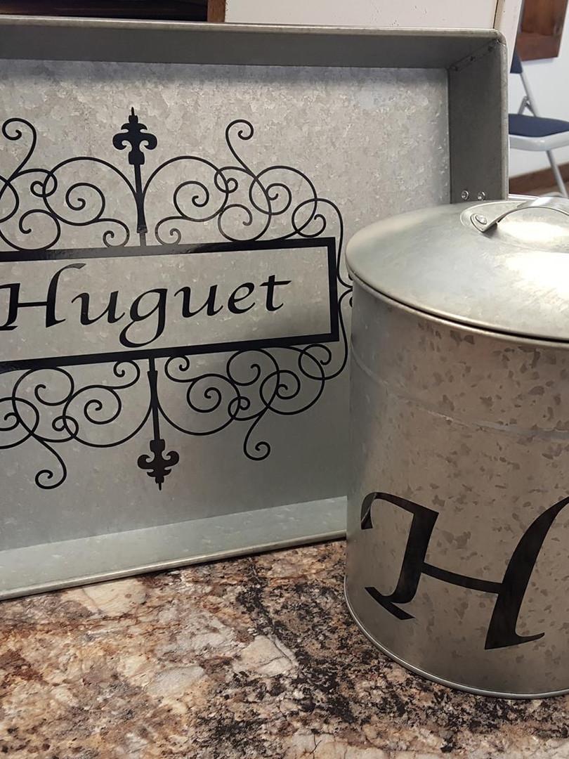 Wedding House Gift Personalized