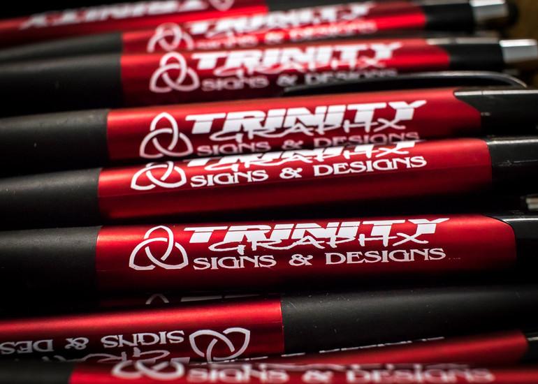 Promotional Business Logo Pens