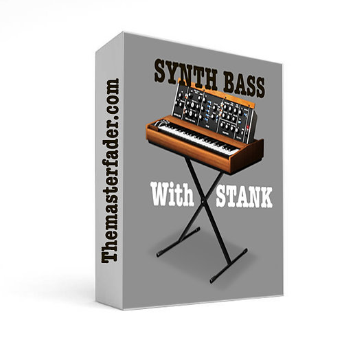 Synth Bass With Stank