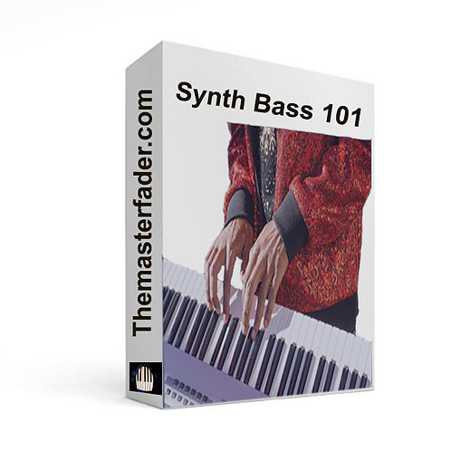The Start of Funk Synthbass