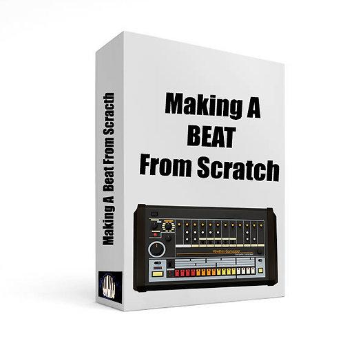 Making a beat P.1