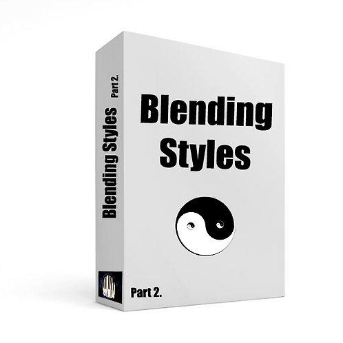Blending Styles