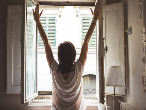 5 Evening Tips ForASmoother Morning