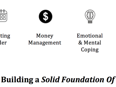Mom Training Foundation Topics