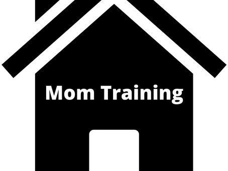 A School For Mom Training?