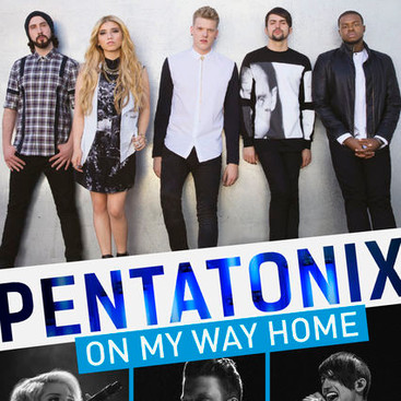 Pentatonix 'On My Way Home' Movie