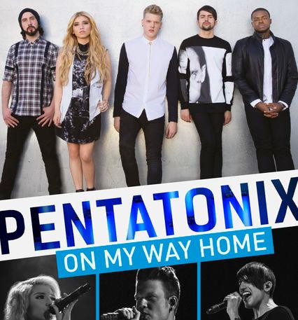 Pentatonix 'On My Way Home' Movie
