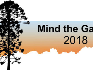 Mind the Gap - Australasian Systematic Botany Society Conference, Brisbane, 3-7 December 2018