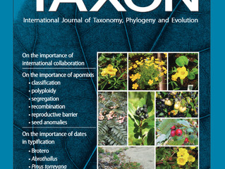 Taxon is now available through Wiley!