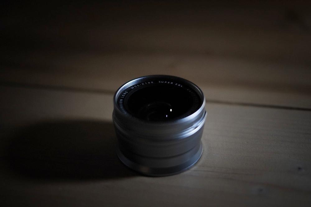 Photographe mariage Lyon Roanne Retour Fujifilm X100T WCL-X100