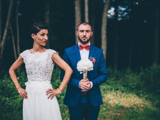 Amandine & Arnaud