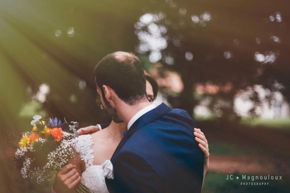 Photographe mariage Lyon Roanne Domaine des Palais Ambierle Fuji X-PRO2