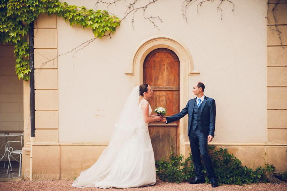 Photographe mariage Lyon Roanne Domaine des Grands Cèdres Cordelle Fuji X-PRO2