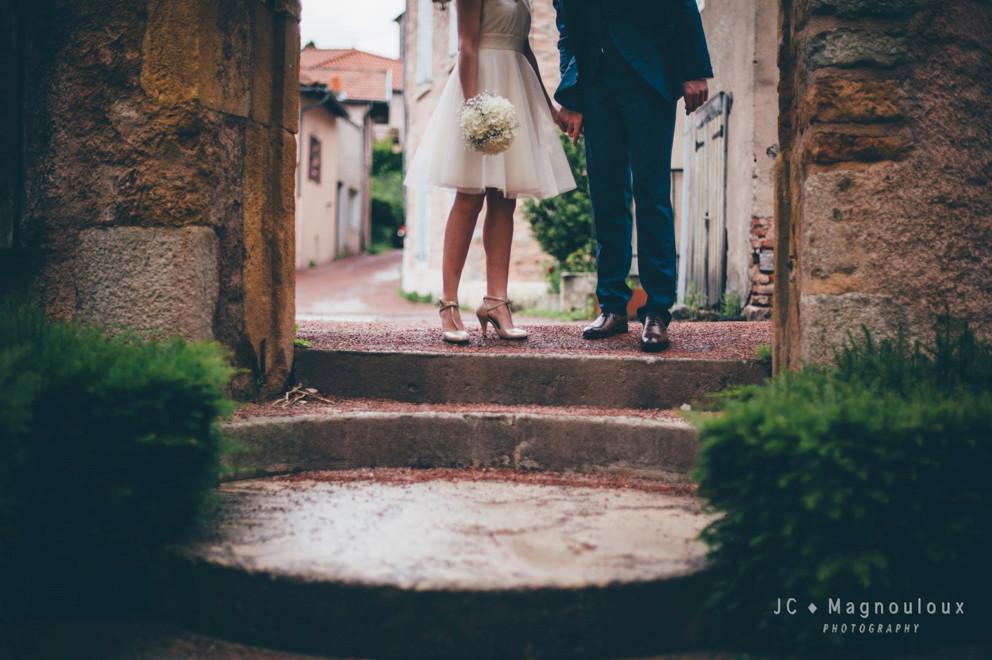 Photographe mariage Lyon Roanne Château de la Salle La Pacaudière Fuji X-PRO2