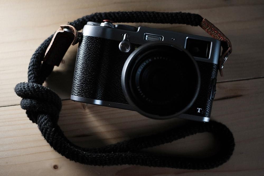 Photographe mariage Lyon Roanne Retour Fujifilm X100T