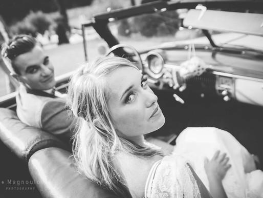 Marion & Damien