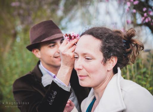 Engagement Lorraine & Ludovic