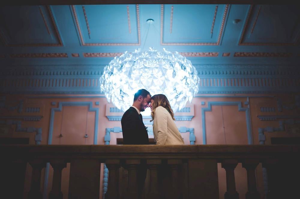 Photographe mariage Lyon Roanne Restaurant La Maison Fuji X-PRO2