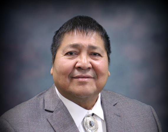 Joe Demontiney - Rocky Boy Heath Center Board of Directors Member