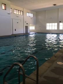 Wellness Center Swimming Pool