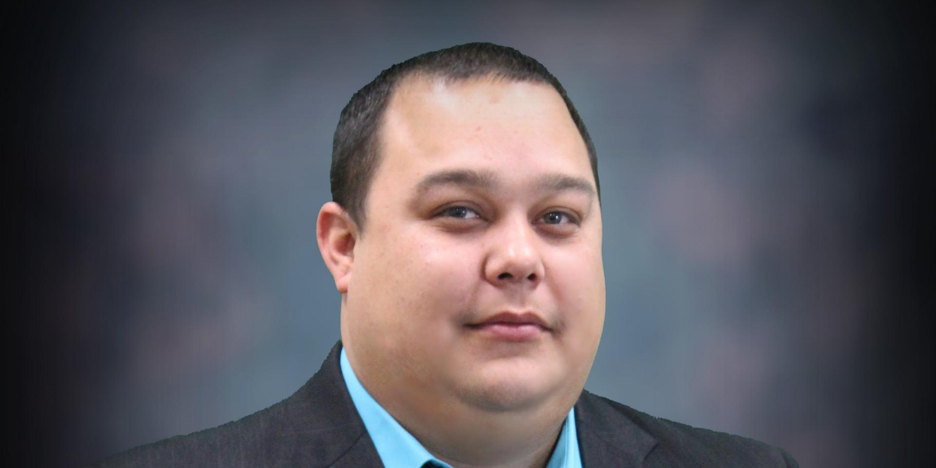 Calvin Jilot - Rocky Boy Heath Center Board of Directors Member