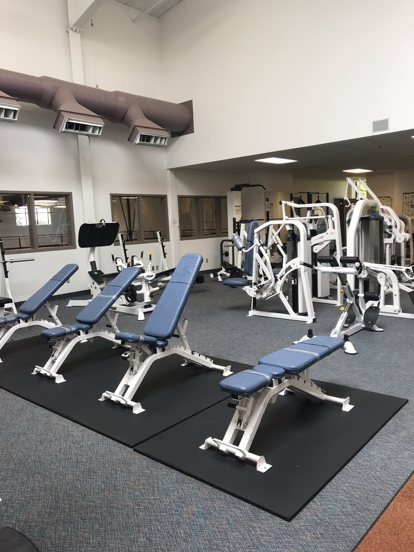 Exercise/Weight Room