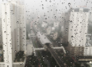 Why the monsoon makes you sad