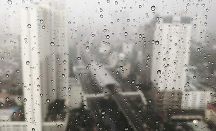 Debido al mal tiempo...