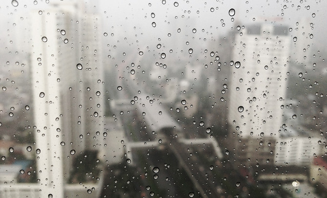How Depressing Is Bad Weather?