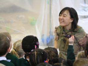 Children's Storyteller Project