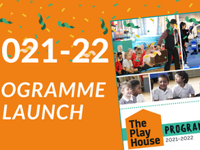 The Play House's 2021-22 Programme Is Here!