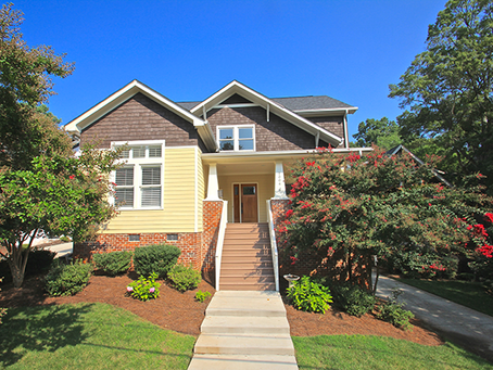 Newest Dilworth Listing: 2006 Floral Avenue!