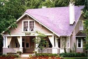 Dilworth House