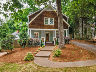 Just Listed in Wilmore: 2000 Wood Dale Terrace