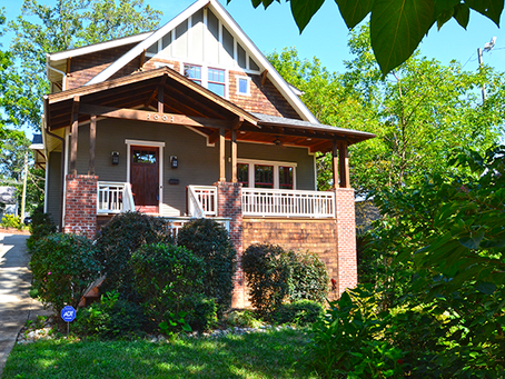 Dilworth's Newest Listing!