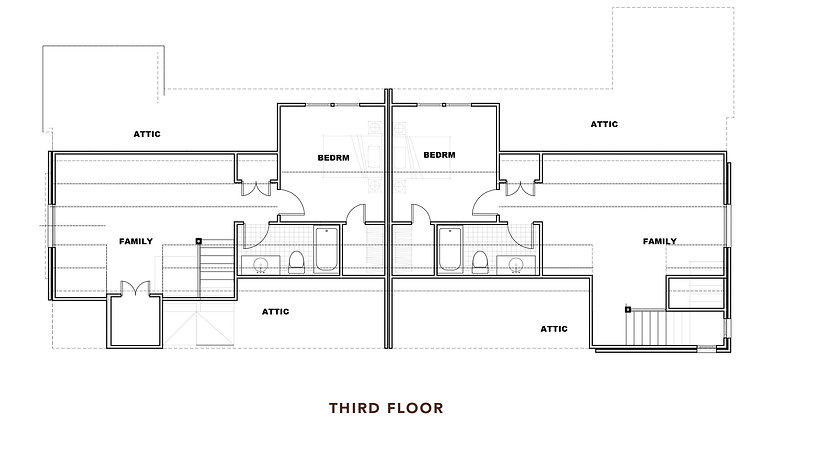 724 and 726 Brookside Ave_Floor Plans_Th