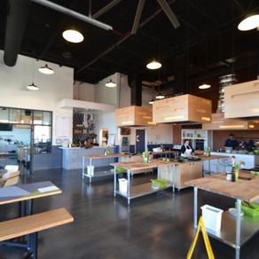 Dilworth Business Series: Chef Alyssa's Kitchen