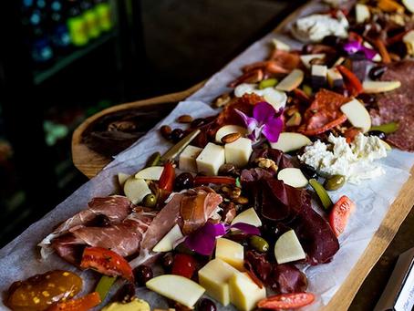 Queen's Feast: Charlotte Restaurant Week