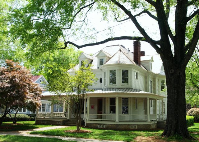 Dilworth Home