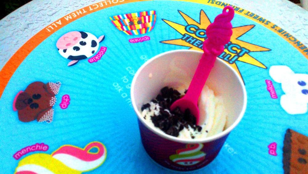 Menchies in Dilworth