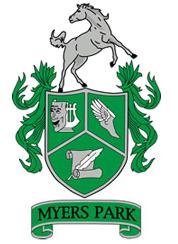 Myers Park High School Logo