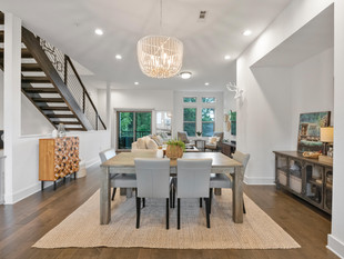 Oops! Too Late... Stunning Townhome in Dilworth