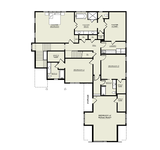 Thicket_Modified Floor Plans_070420-Seco