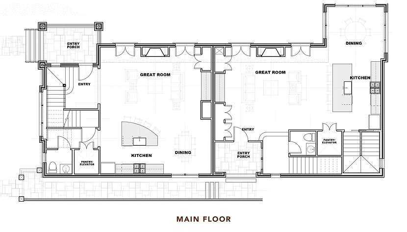 724 and 726 Brookside Ave_Floor Plans_Ma