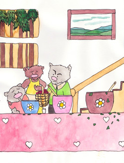 Three little bears Image 11