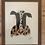 Thumbnail: Moo Cow Original Painting