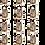 Thumbnail: British Owl Cotton Tea Towel